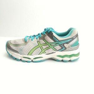 Asics Kayano 22 Womens Running Shoes